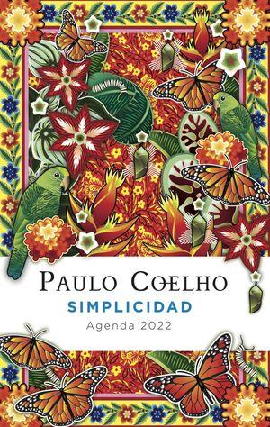 2022 AGENDA COELHO.SIMPLICIDAD