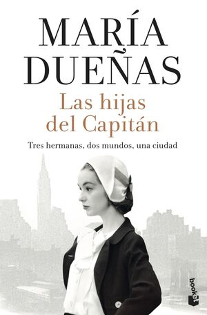 HIJAS DEL CAPITAN,LAS BIBLIOTECA DE AUTORA