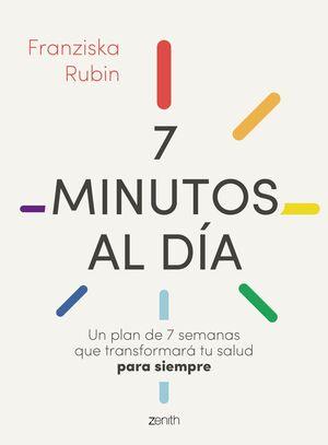 7 MINUTOS AL DIA