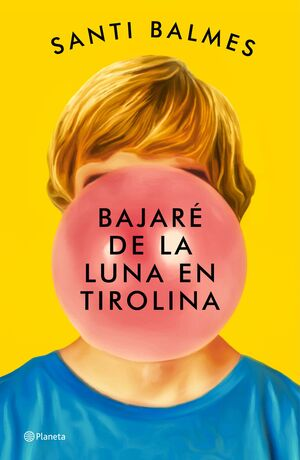 BAJARE DE LA LUNA EN TIROLINA