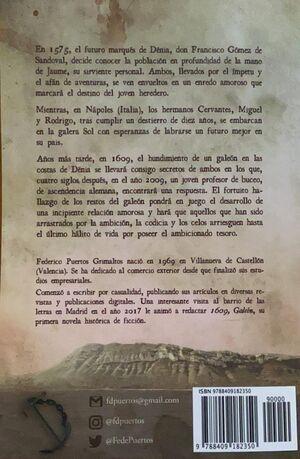 1609, GALEÓN