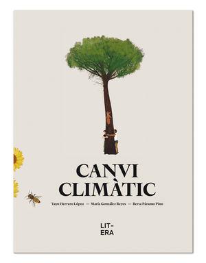 CANVI CLIMATIC