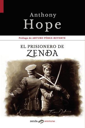 PRISIONERO DE ZENDA,EL.ZENDA