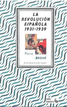 LA REVOLUCIÓN ESPAÑOLA,  1931- 1939