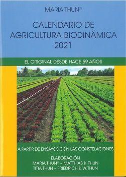 21-CALENDARIO AGRICULTURA BIODINAMICO 2021