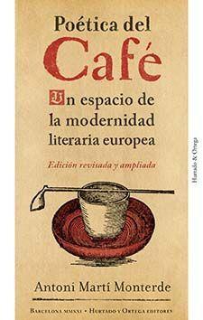 POÉTICA DEL CAFÉ