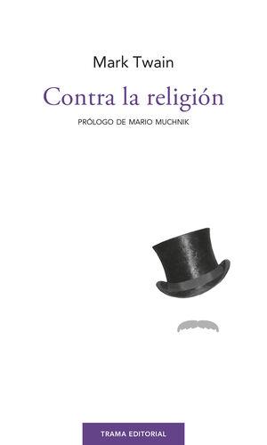 CONTRA LA RELIGION