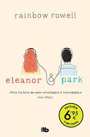 ELEANOR & PARK. CAMPAÑA LIMITED