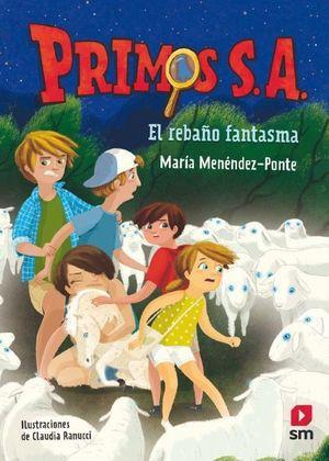 EL REBAÑO FANTASMA. PRIMOS S.A.-004