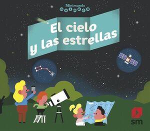 CIELO Y LAS ESTRELLAS, EL