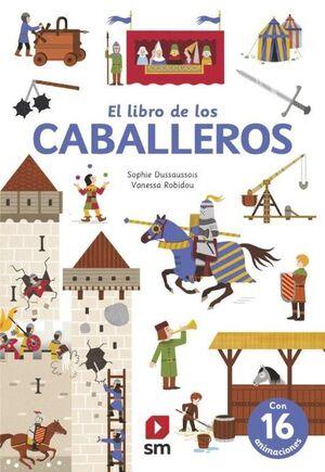 LIBRO DE LOS CABALLEROS, EL