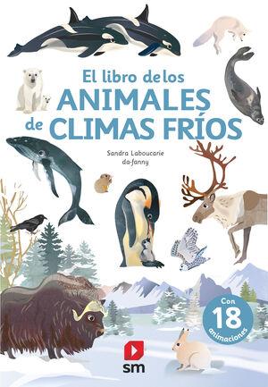 EL LIBRO DE LOS ANIMALES DE CLIMAS FRÍOS