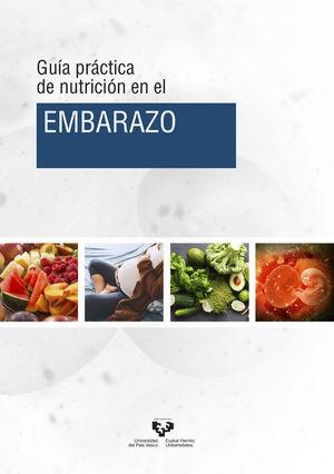 GUIA PRACTICA DE NUTRICION EN EL EMBARAZO