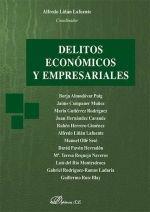 DELITOS ECONÓMICOS Y EMPRESARIALES