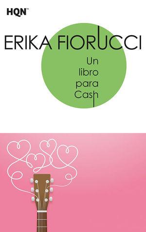 UN LIBRO PARA CASH