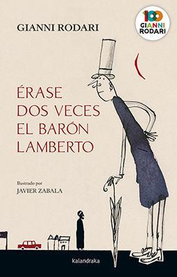 ERASE DOS VECES EL BARON LAMBERTO