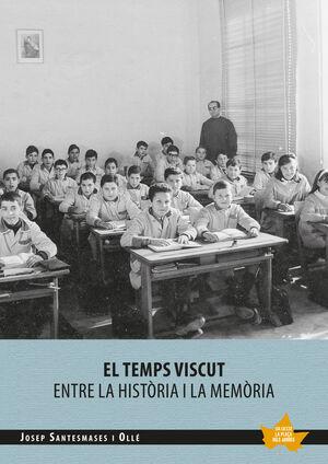 EL TEMPS VISCUT