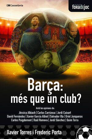 BARÇA MES QUE UN CLUB,EL CATALAN