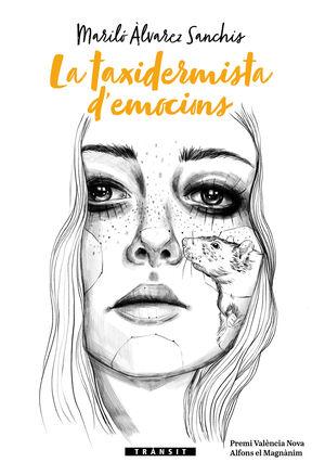 LA TAXIDERMISTA D'EMOCIONS