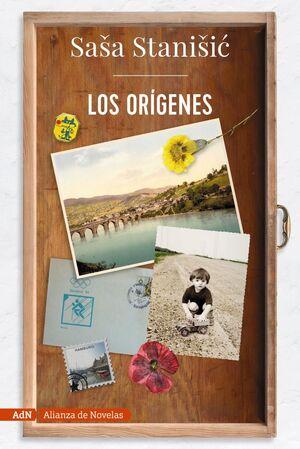 LOS ORÍGENES (ADN)