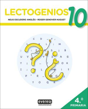 LECTOGENIOS 10