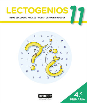 LECTOGENIOS 11