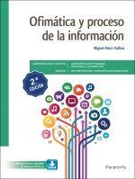 OFIMATICA Y PROCESO DE LA INFORMACIÓN GS 2.EDICIÓN 2021