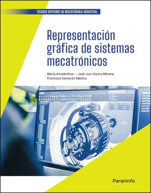 REPRESENTACIÓN GRÁFICA DE SISTEMAS MECATRÓNICOS