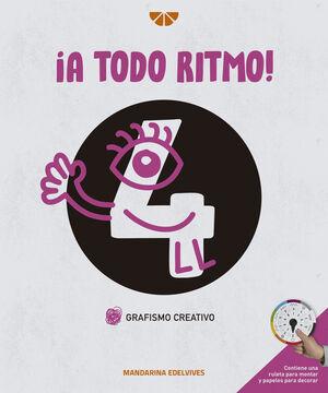 GRAFO Y CREATIVIDAD CUADERNO