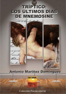 ULTIMOS DIAS DE MNEMOSINE,LOS