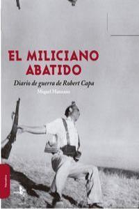 MILICIANO ABATIDO,EL-GRUPO ALCALA-