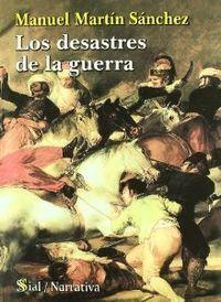 DESASTRES DE LA GUERRA,LOS