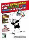 COMO DESCUBRI LAS MATES Y NO MORIR EN EL INTENTO.INFORBOOKS