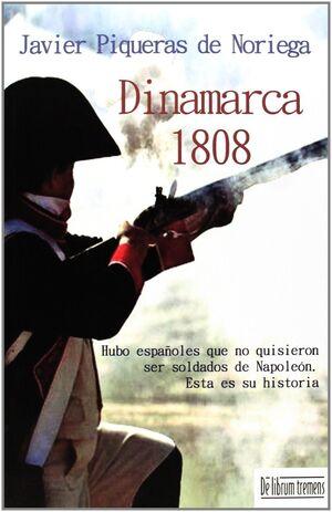DINAMARCA 1808. DELIBRUM TREMENS
