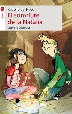 SOMRIURE DE LA NATÀLIA,EL.FORMIGA-28.ANIMA LLIBRES