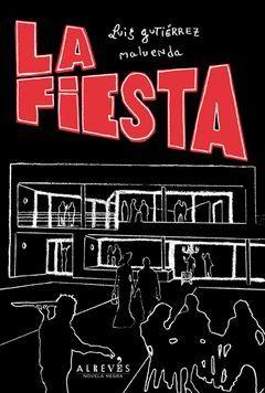 FIESTA,LA. AL REVES-NEGRA
