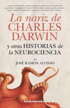 NARIZ DE CHARLES DARWIN,LA. BOOKS4POCKET