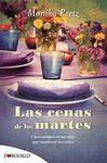 CENAS DE LOS MARTES, LAS.104/1. MAEVA-BOLS