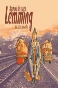 AGENCIA DE VIAJES LEMMING.ASTIBERRI COMICS