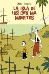 ISLA DE LOS CIEN MIL MUERTOS,LA. ASTIBERRI