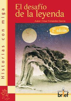 DESAFIO DE LA LEYENDA 2ª ED.
