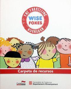 CARPETA DE RECURSOS WISE FOXES