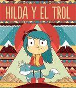 HILDA Y EL TROL.BARBARA FIORE-DURA