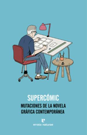 SUPERCÓMIC. ERRATA NATURAE
