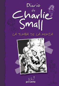 DIARIO DE CHARLIE SMALL 07. PIRUETA-DURA-INF