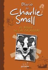 DIARIO DE CHARLIE SMALL 06. PIRUETA-DURA-INF