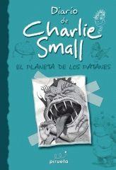 DIARIO DE CHARLIE SMALL