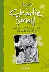 EL DIARIO DE CHARLIE SMALL
