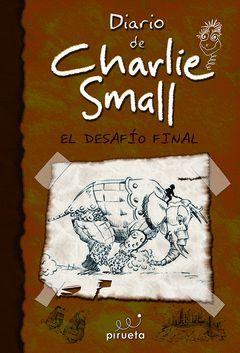 DIARIO DE CHARLIE SMALL,EL