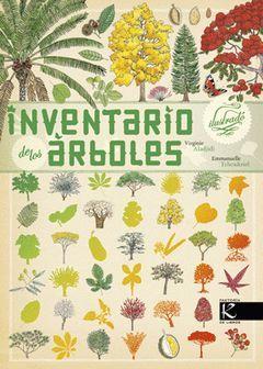 INVENTARIO ILUSTRADO DE LOS ARBOLES
